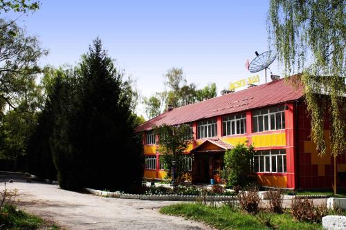 Отель Otel Issyk-Kul-Karakol 0 звёзд Киргизия