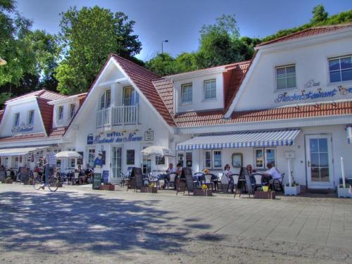 zur alten bank sassnitz