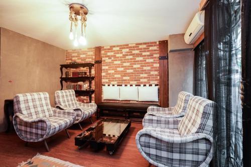 Cube Suites, Estambul