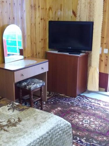 ثلاثية مع حمام خاص (Triple Room with Private Bathroom)