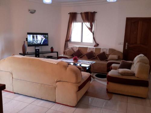 Residence Tuileries, Abidjan