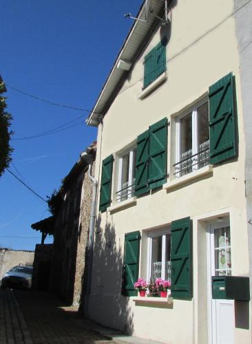 Holiday Home Rue Casse Cou