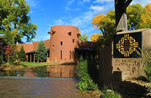 El Monte Sagrado - Heritage Hotels and Resorts