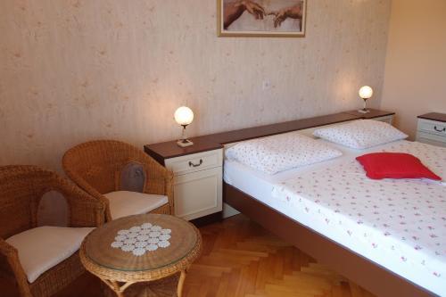 Apartmani Milovac