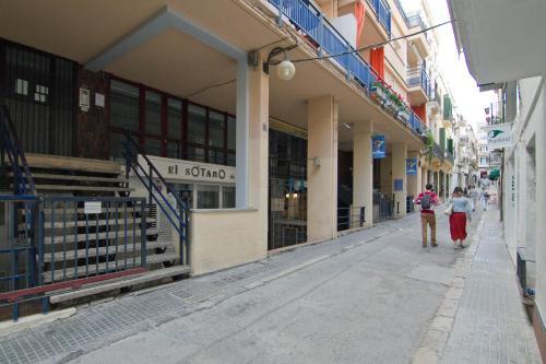 Отель Sitgesparadise Apartaments Santpere 0 звёзд Испания