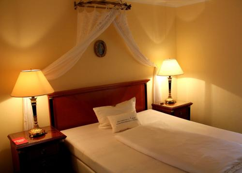 مزدوجة (1 بالغ) (Double Room (1 Adult))