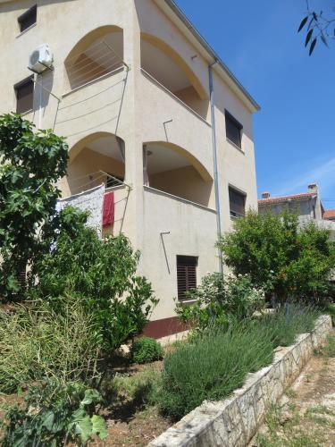 Apartments Dragica 1964