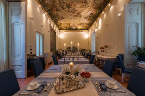 Отель Maison Tofani 0 звёзд Италия
