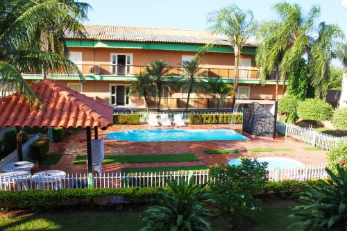 Fênix Plaza Hotel