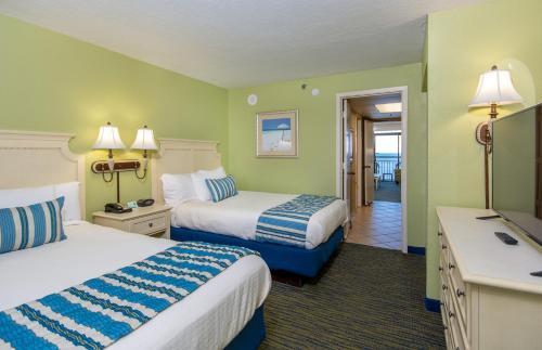 Caribbean Resort Myrtle Beach SC United States