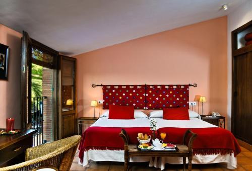 Double or Twin Room Hotel La Garapa 1
