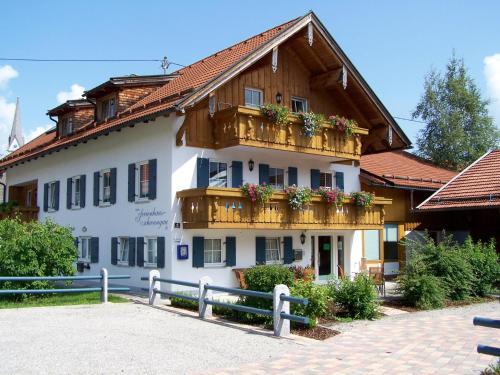 Schwangauer Ferienhaus photo 47