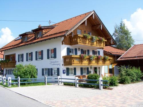 Schwangauer Ferienhaus photo 18