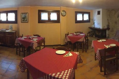 Meubl villa gaia rovere abruzzo for Hotel meuble villa patrizia grado
