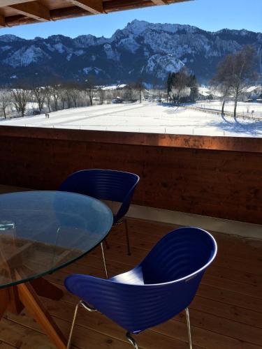 Alpenglück de Luxe Ferienwohnung am Forggensee photo 59