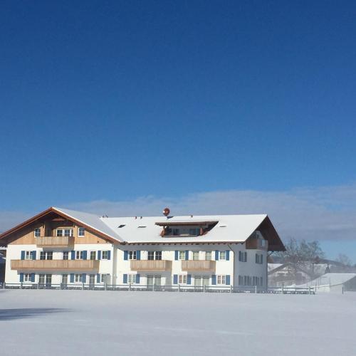 Alpenglück de Luxe Ferienwohnung am Forggensee photo 66