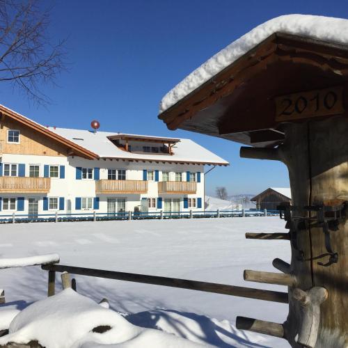 Alpenglück de Luxe Ferienwohnung am Forggensee photo 33