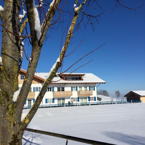 Alpenglück de Luxe Ferienwohnung am Forggensee photo 67