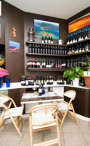 Hotel Isola Verde (Casal Velino) - Volagratis