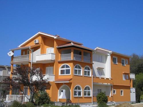 Apartments Lino