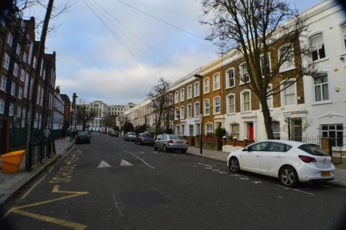 Islington Central London Apartment