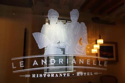 Le Andrianelle