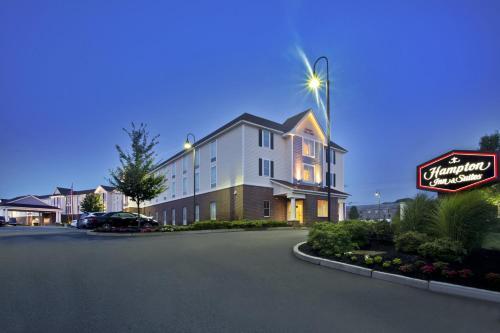 Hampton Inn & Suites - Cape Cod / West Yarmouth