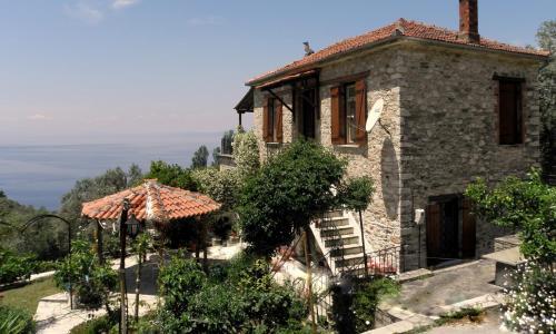 Tsorni Hill Cottage