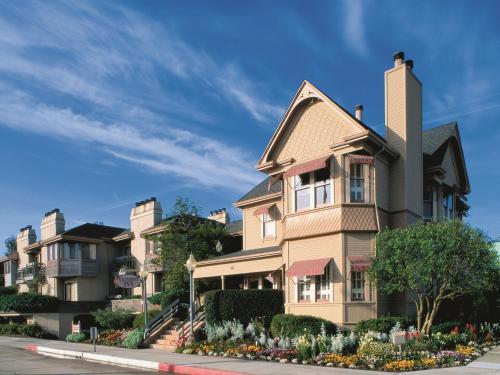 Best Western Plus Victorian Inn, Monterey - Promo Code Details