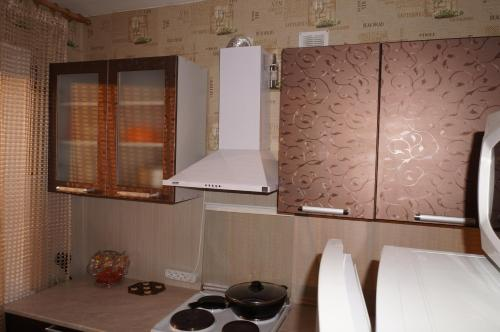 Apartment with Balcony -  Karelskaya Street 29