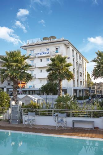 Отель Hotel Ca' Bianca 3 звезды Италия