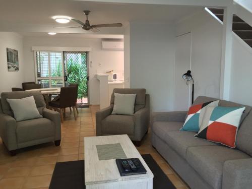 Rosati Apartments