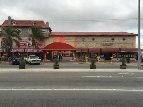 Anaheim Del Sol Inn Picture Of