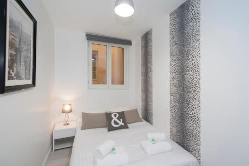 Pick a Flat - Studio Montorgueil / Lemoine
