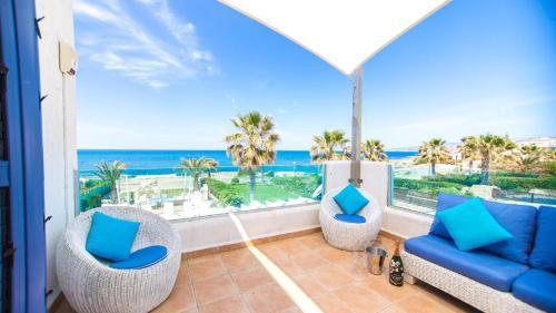 Oceanview Villa 117