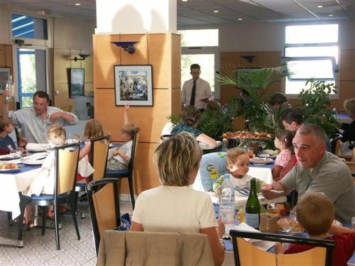 Hotel Sainte Marine Crozon