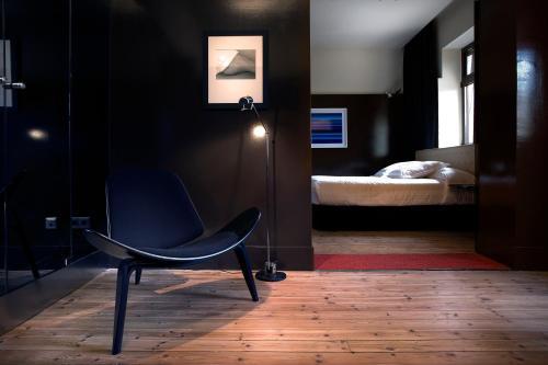 Suite Hotel Villa Clementina 1