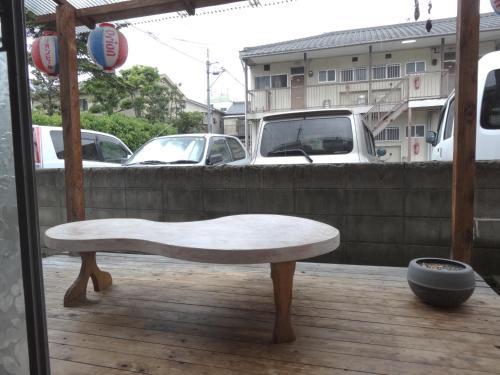 Guesthouse Fujiya