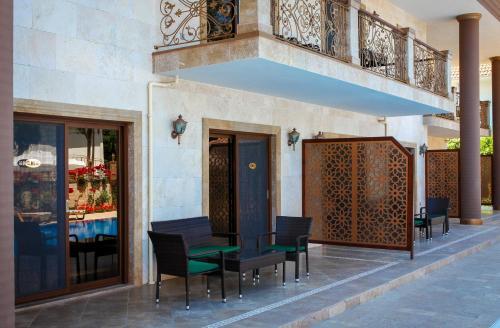Mediterra Residence, Kemer