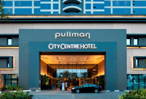 Pullman Dubai Creek City Centre photo 8