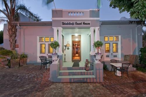 More about Skinkikofi Guest House