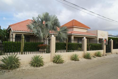 Aruba Palm Beach Villa, Palm Beach