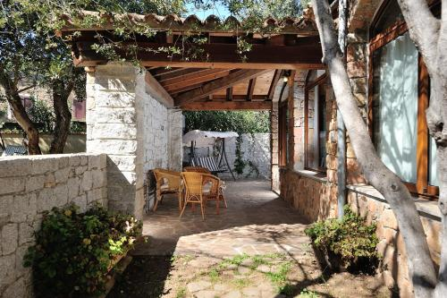 Villa Cabras