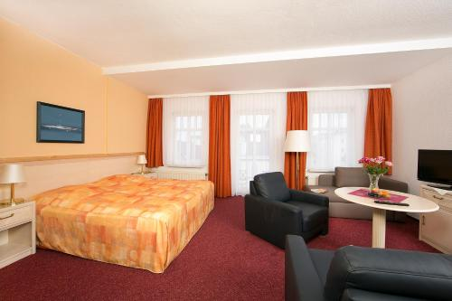 Garni Eden Hotels photo 19