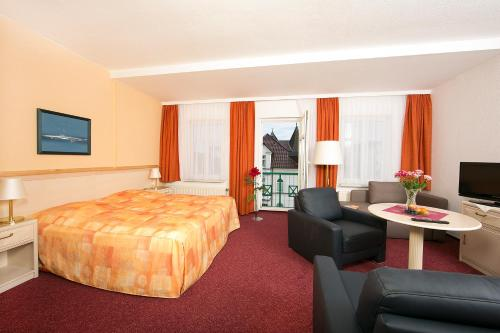 Garni Eden Hotels photo 21