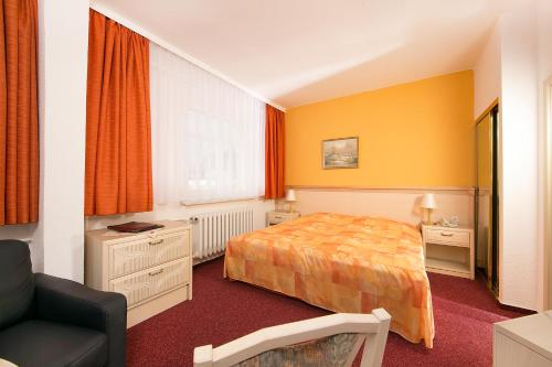 Garni Eden Hotels photo 62