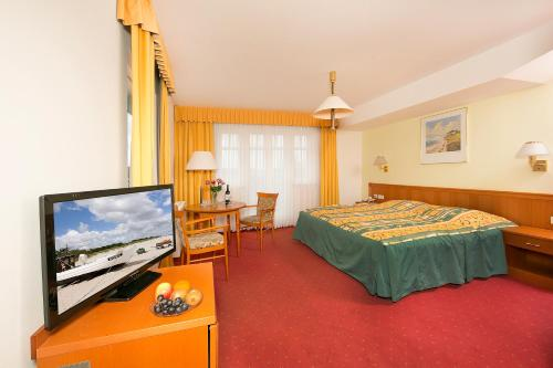 Garni Eden Hotels photo 29