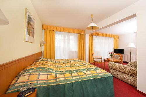 Garni Eden Hotels photo 30