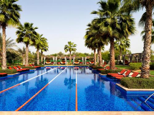 The Westin Abu Dhabi Golf Resort and Spa photo 66