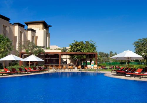 The Westin Abu Dhabi Golf Resort and Spa photo 112